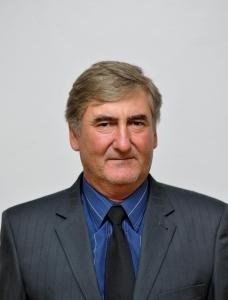 Vereador Luiz Carlos Toni