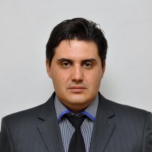 Vereador Daniel David Sestak Rodrigues