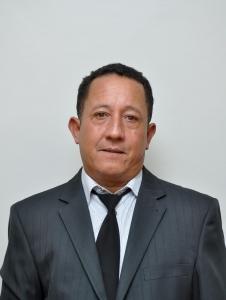 Vereador Valdecir Marques