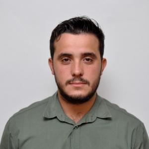 Vereador Jones Silas Gonçalves Lourenço