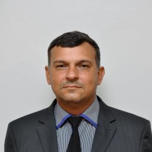 vereador Claudemir Crepaldi
