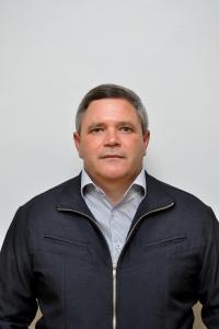 Vereador Pedro Luiz Schnorr
