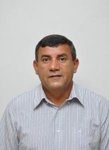 Vereador José Correia Lira